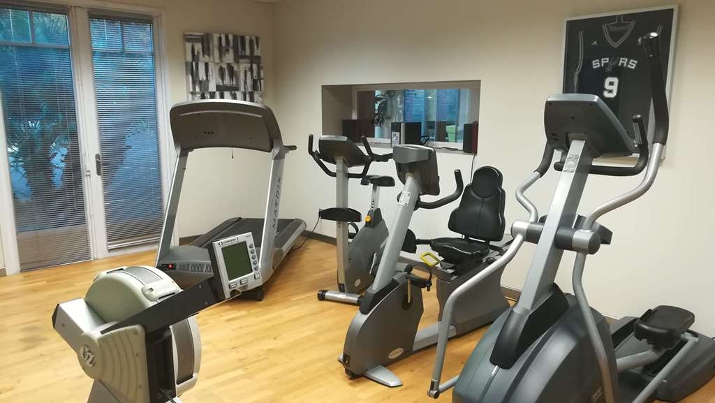 Sure Hotel by Best Western la Palmeraie - Club de remise en forme