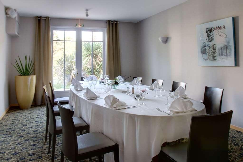 Sure Hotel by Best Western la Palmeraie - Salle de réunion