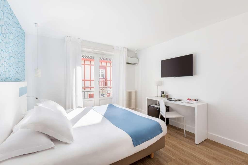 Best Western Kemaris - Guest room