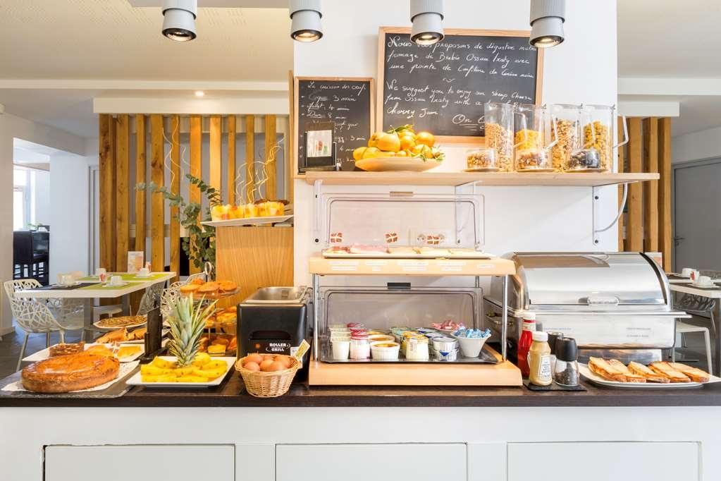 Best Western Kemaris - Breakfast Area