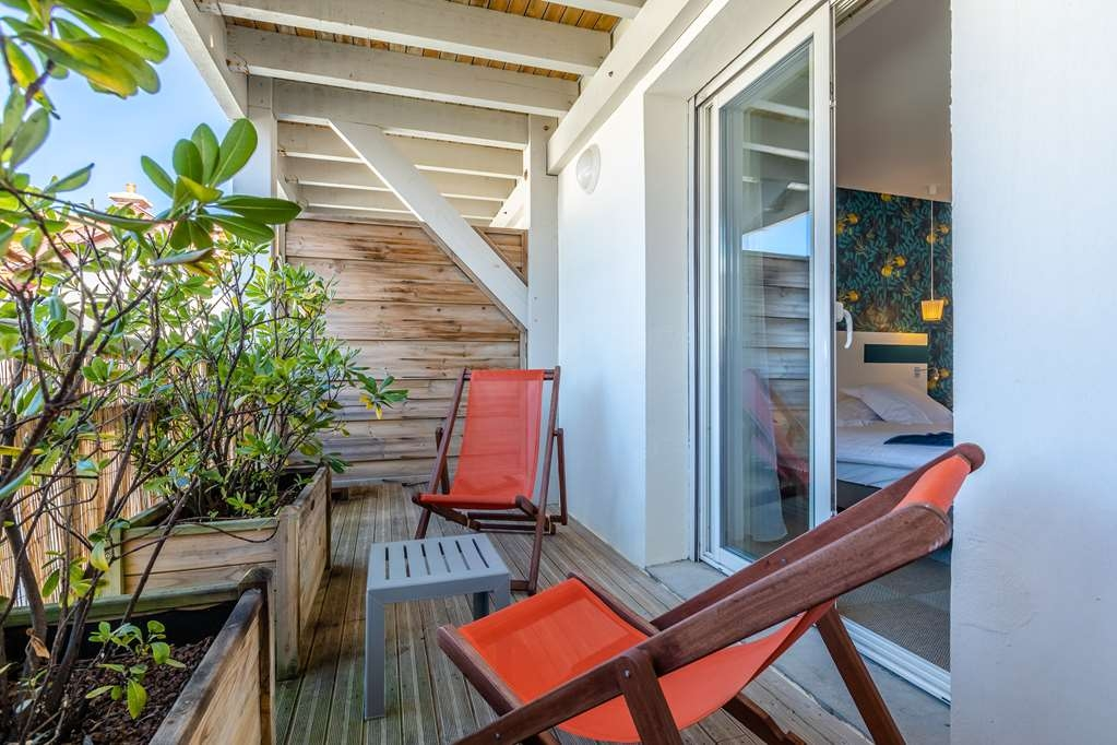 Best Western Kemaris - Terrace