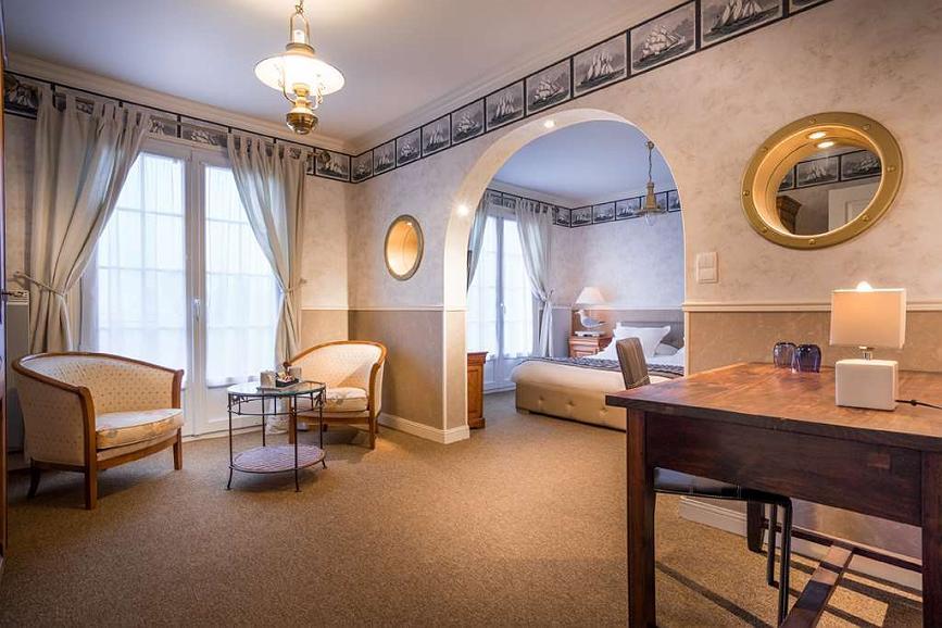 Best Western Hotel Ile De France Hôtel Chateau Thierry