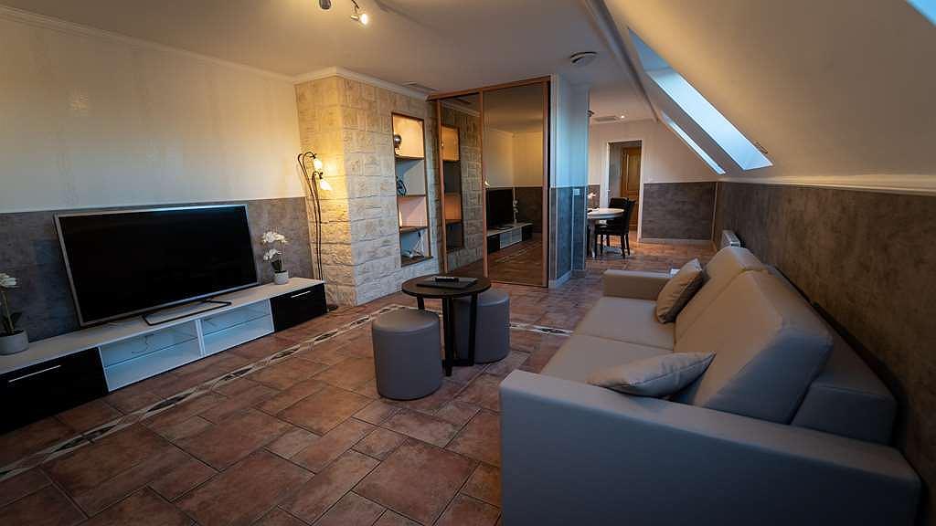 Best Western Hotel Ile de France - appart