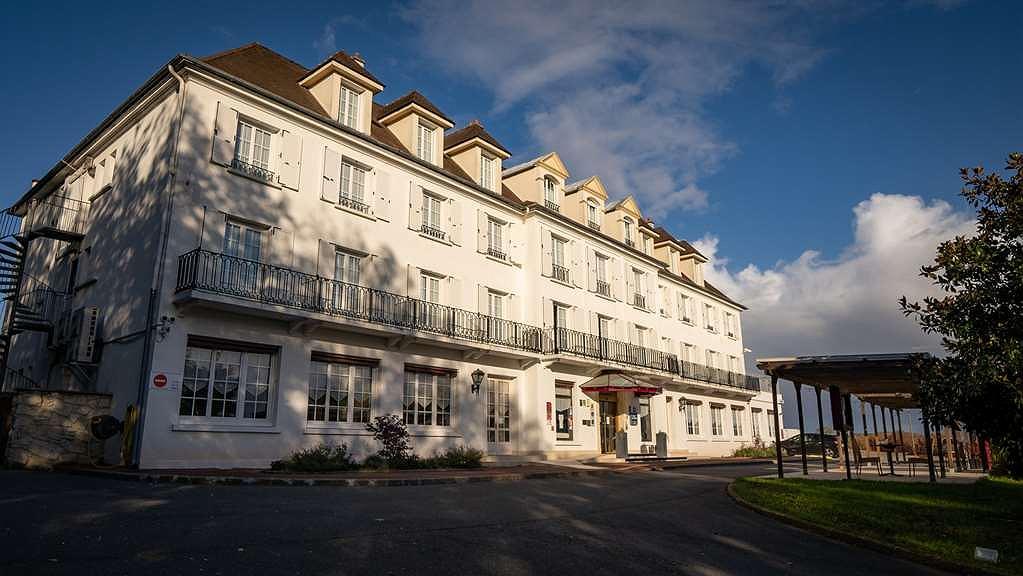 Best Western Hotel Ile de France - Vue extérieure