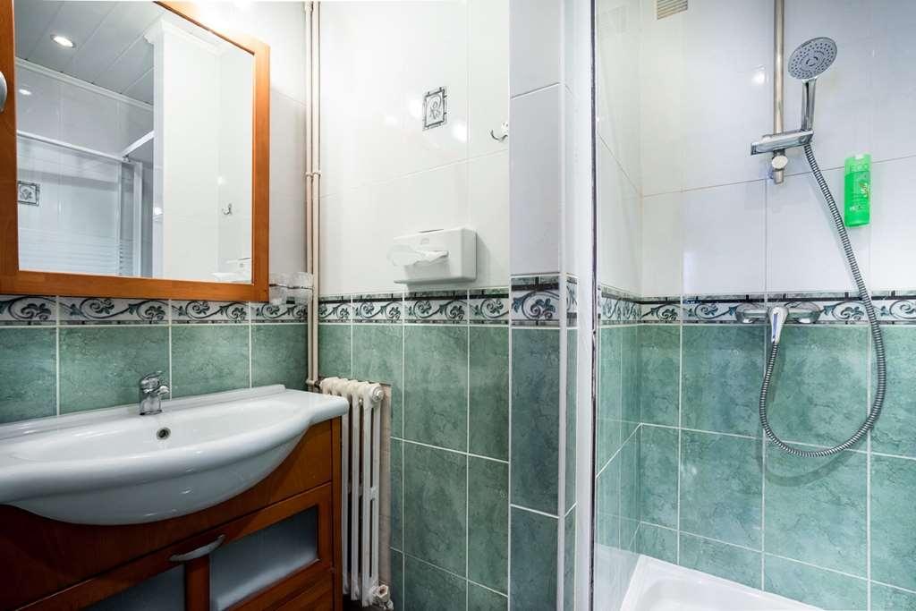 Best Western Hotel Ile de France - supérior room balcon