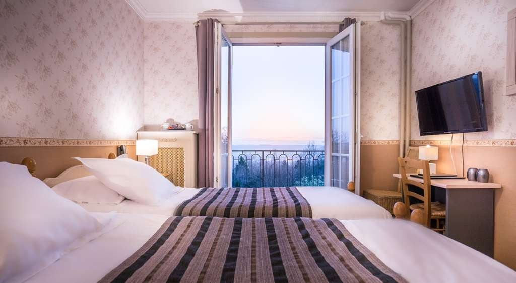 Best Western Hotel Ile de France - Gästezimmer/ Unterkünfte