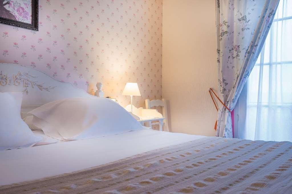 Best Western Hotel Ile de France - supérieur room balcon