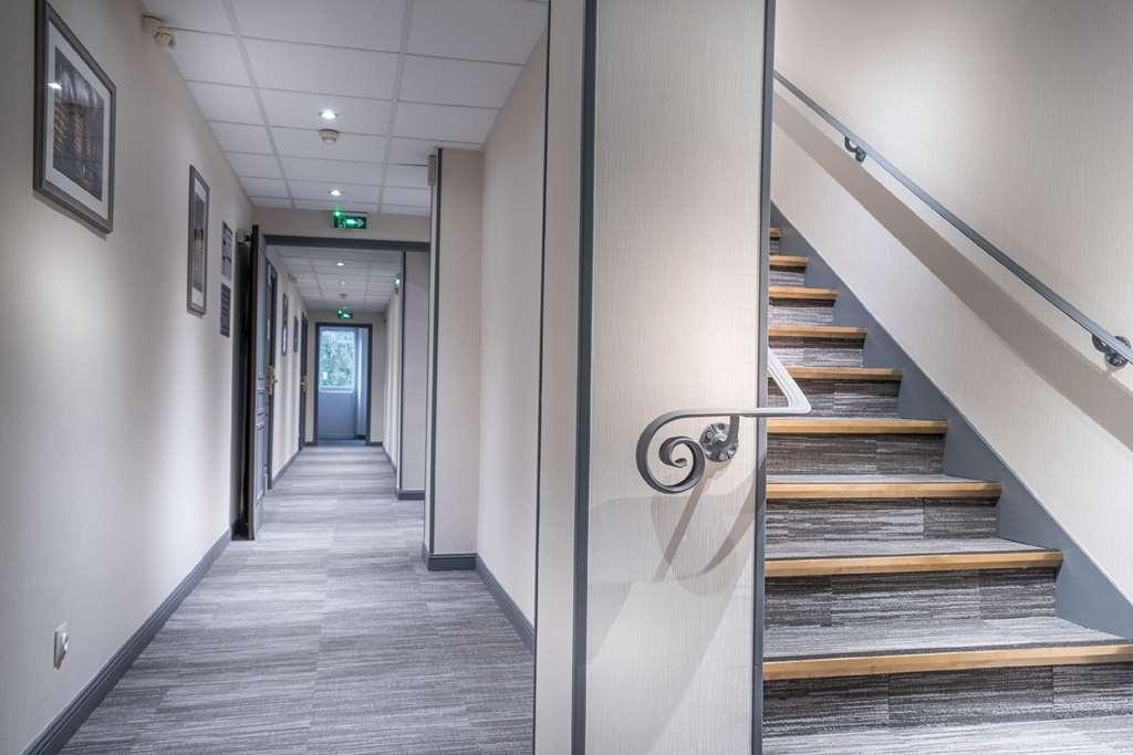 Best Western Hotel Ile de France - proprietà amenità