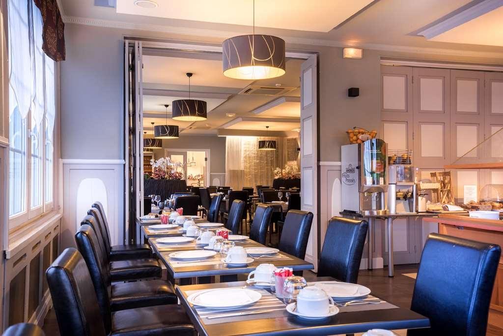 Best Western Hotel Ile de France - PDJ