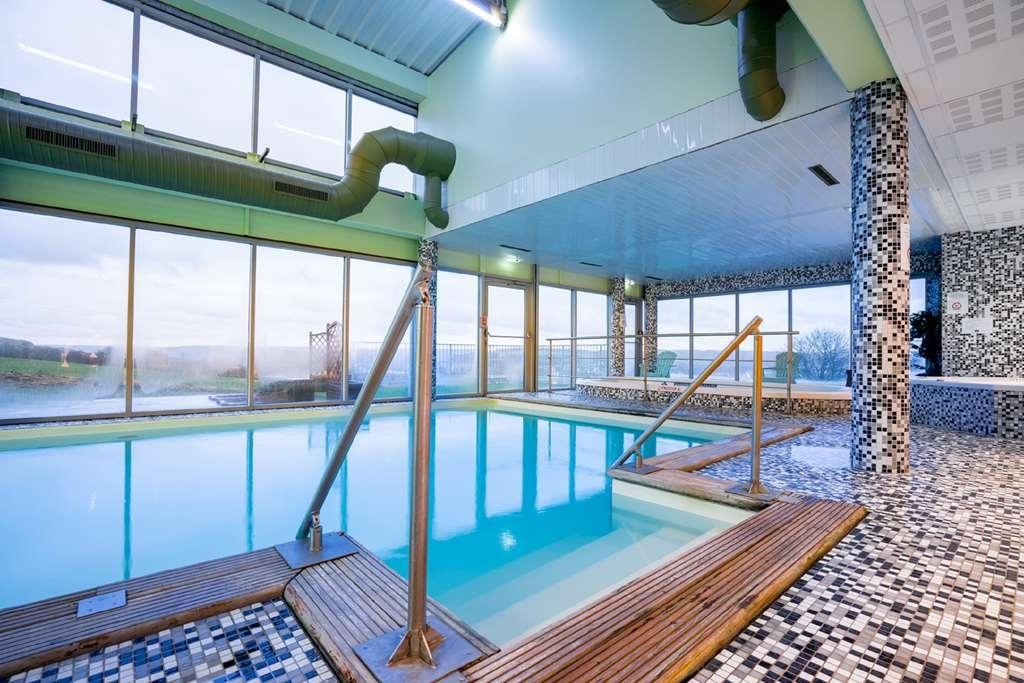 Best Western Hotel Ile de France - Balneario