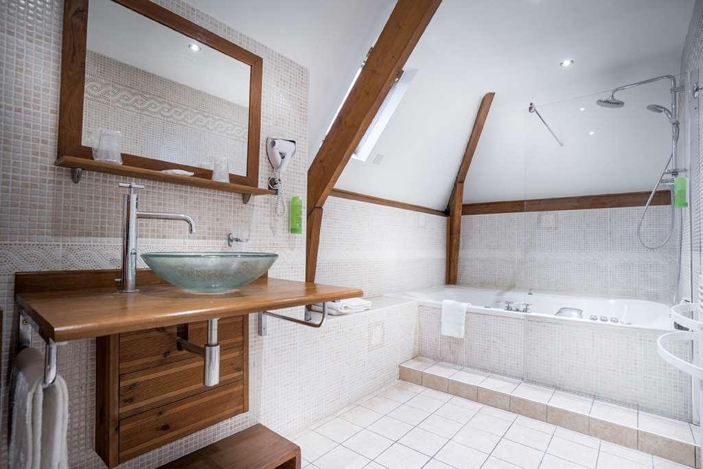 Best Western Hotel Ile de France - suite familial