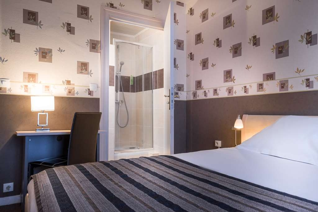 Best Western Hotel Ile de France - supérieur room