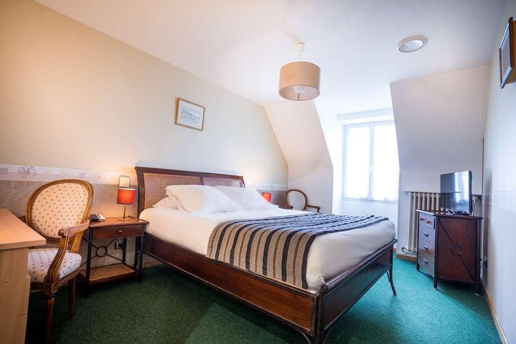 Best Western Hotel Ile de France - Habitaciones/Alojamientos