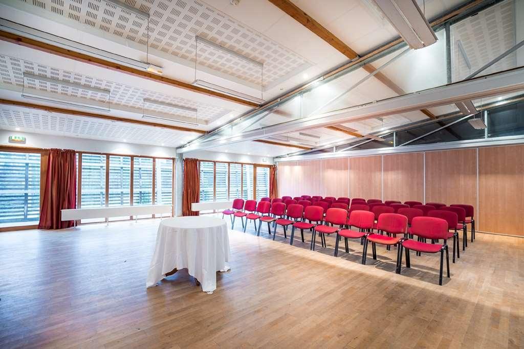 Best Western Hotel Ile de France - Sala de reuniones