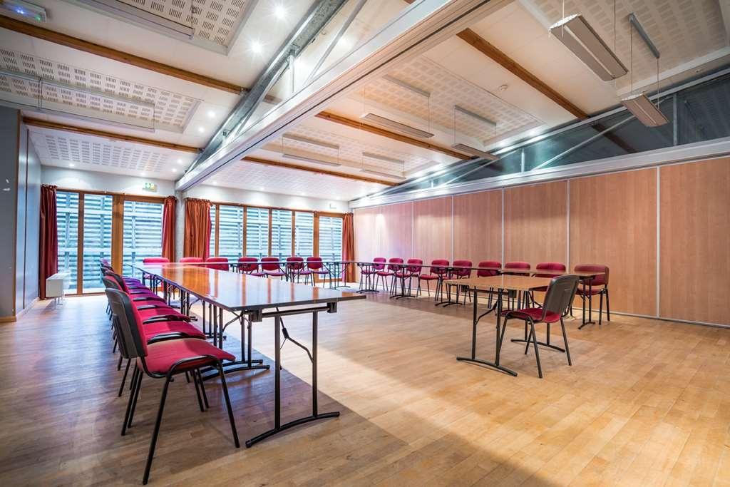 Best Western Hotel Ile de France - Salle de réunion