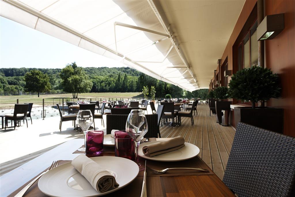 Best Western Hotel L'Oree - Restaurant