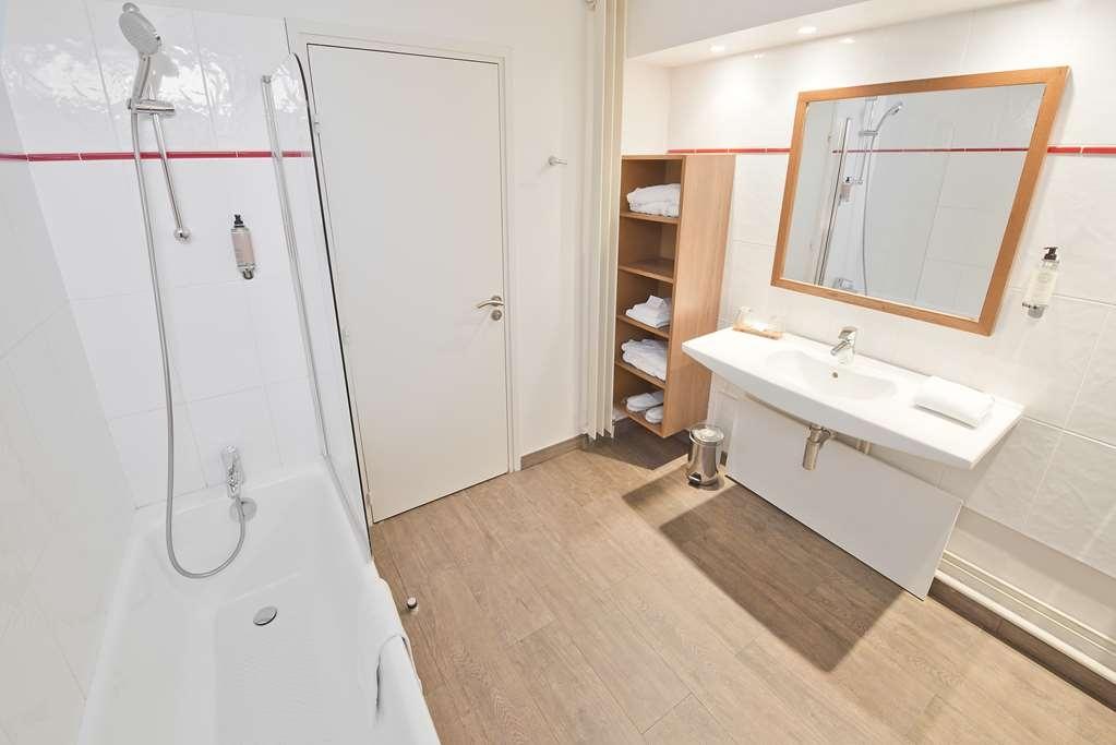 Best Western Hotel L'Oree - Salle de bains