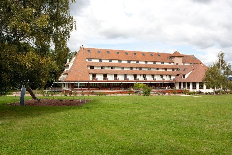 Best Western Hotel L'Oree - Façade