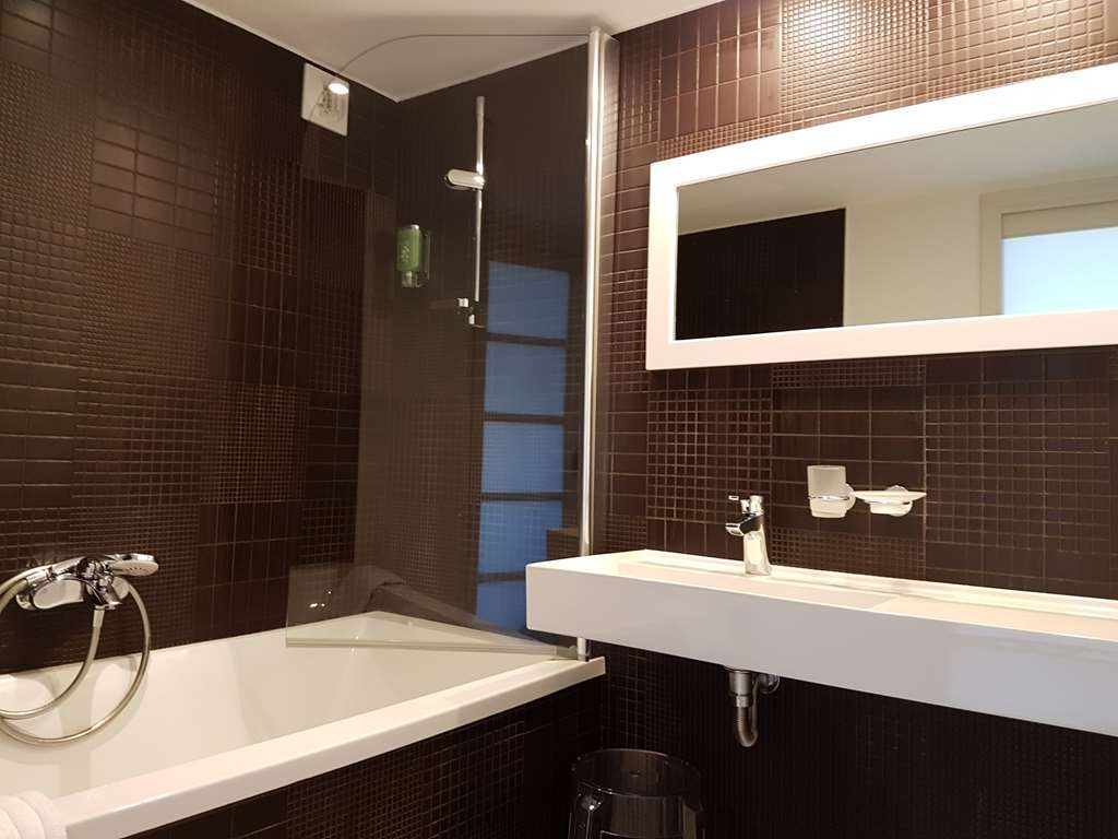 Best Western Hotel Alcyon - Chambres / Logements