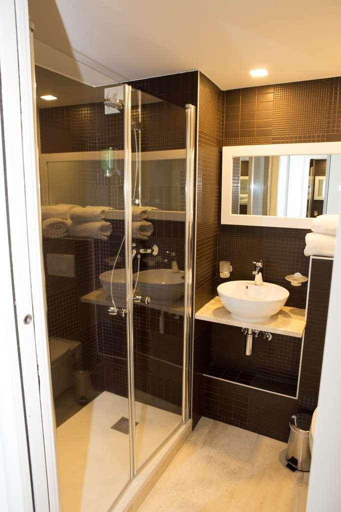 Best Western Hotel Alcyon - Gästezimmer/ Unterkünfte