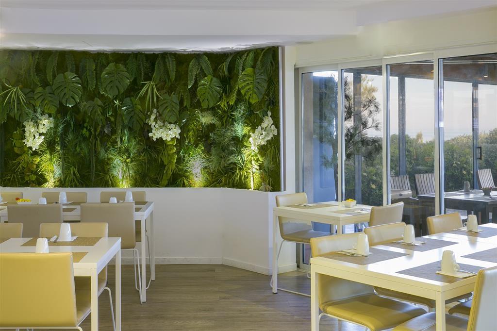 Best Western Plus Santa Maria - Breakfast Room