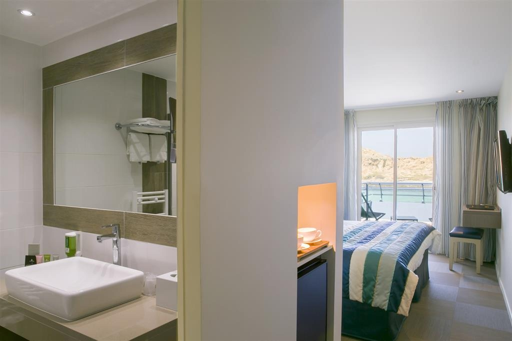 Best Western Plus Santa Maria - Habitaciones/Alojamientos