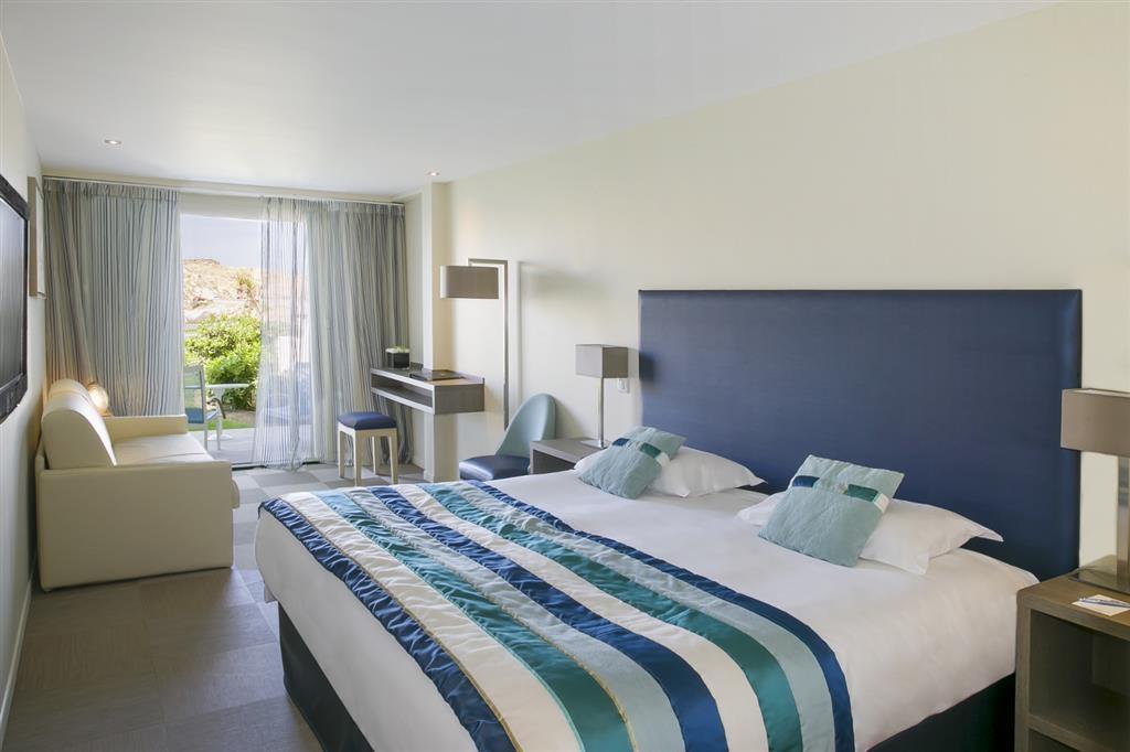 Best Western Plus Santa Maria - Guest Room