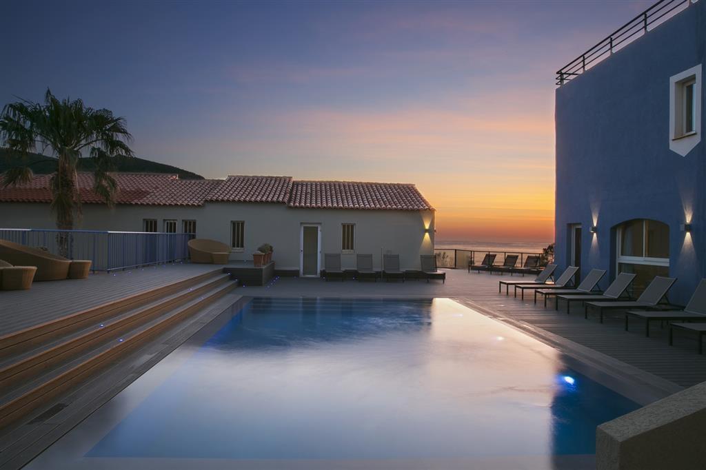 Best Western Plus Santa Maria - Outdoor Pool