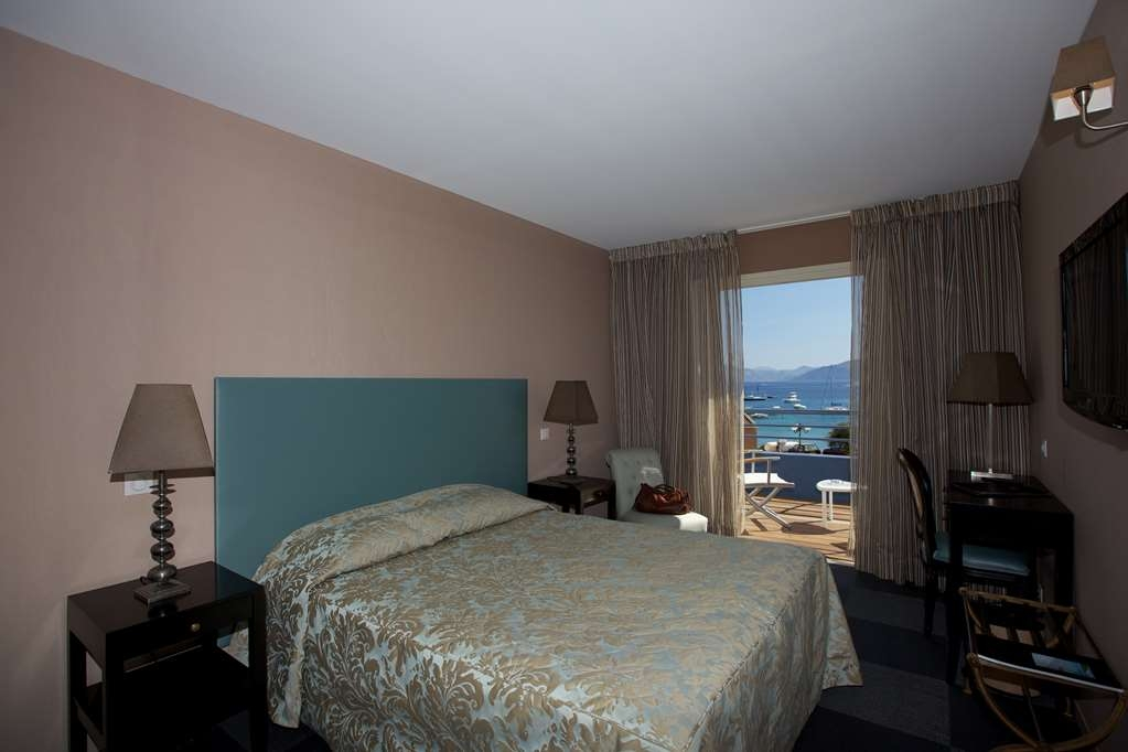 Best Western Plus Santa Maria - Comfort Guest Room