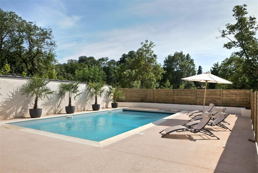 Best Western Plus Villa Saint Antoine Hotel & Spa - Pool