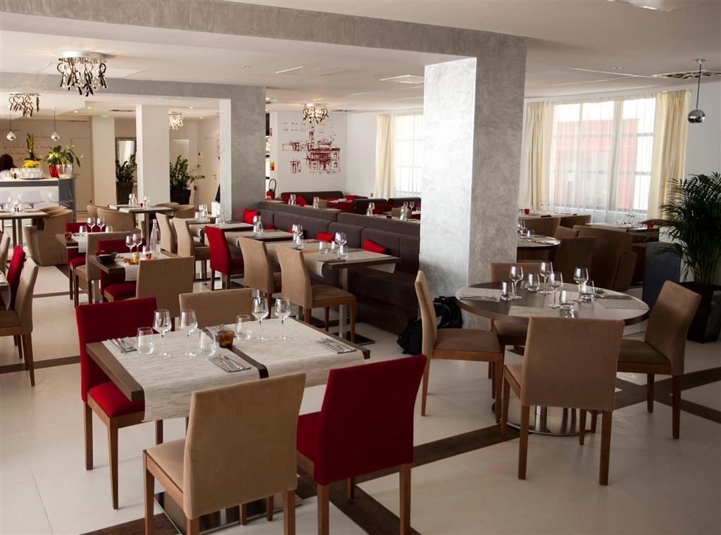 Best Western Plus Villa Saint Antoine Hotel & Spa - Restaurant / Etablissement gastronomique
