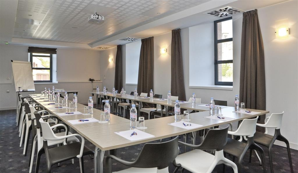 Best Western Plus Villa Saint Antoine Hotel & Spa - Meeting Facilities