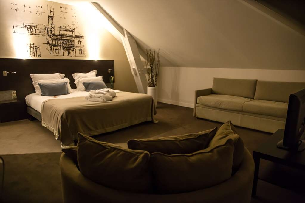 Best Western Plus Villa Saint Antoine Hotel & Spa - Guest room