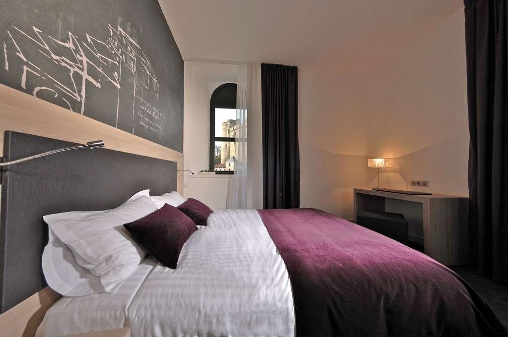 Best Western Plus Villa Saint Antoine Hotel & Spa - Gästezimmer/ Unterkünfte
