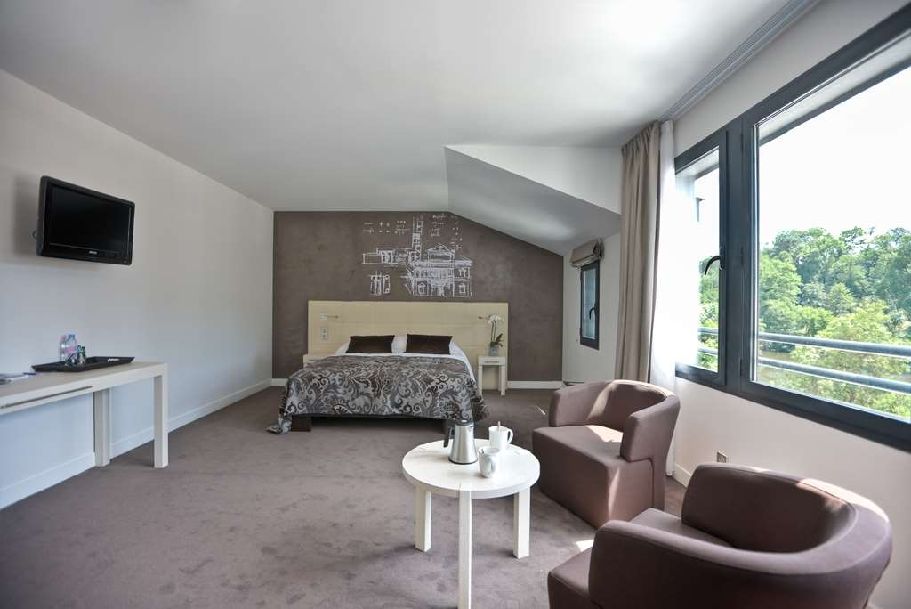 Best Western Plus Villa Saint Antoine Hotel & Spa - Suite