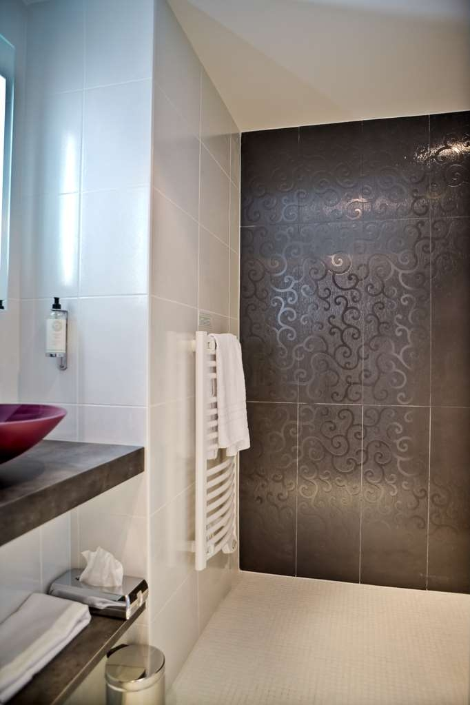 Best Western Plus Villa Saint Antoine Hotel & Spa - bathroom