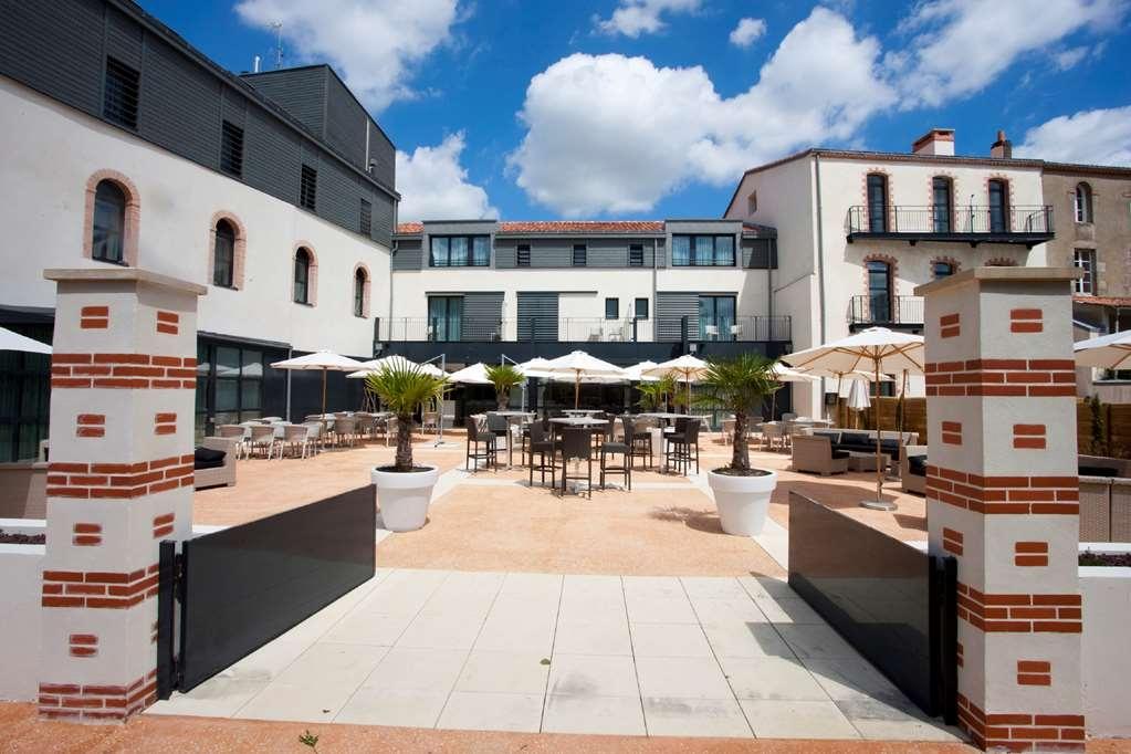 Best Western Plus Villa Saint Antoine Hotel & Spa - eigen tum annehmlichkeit