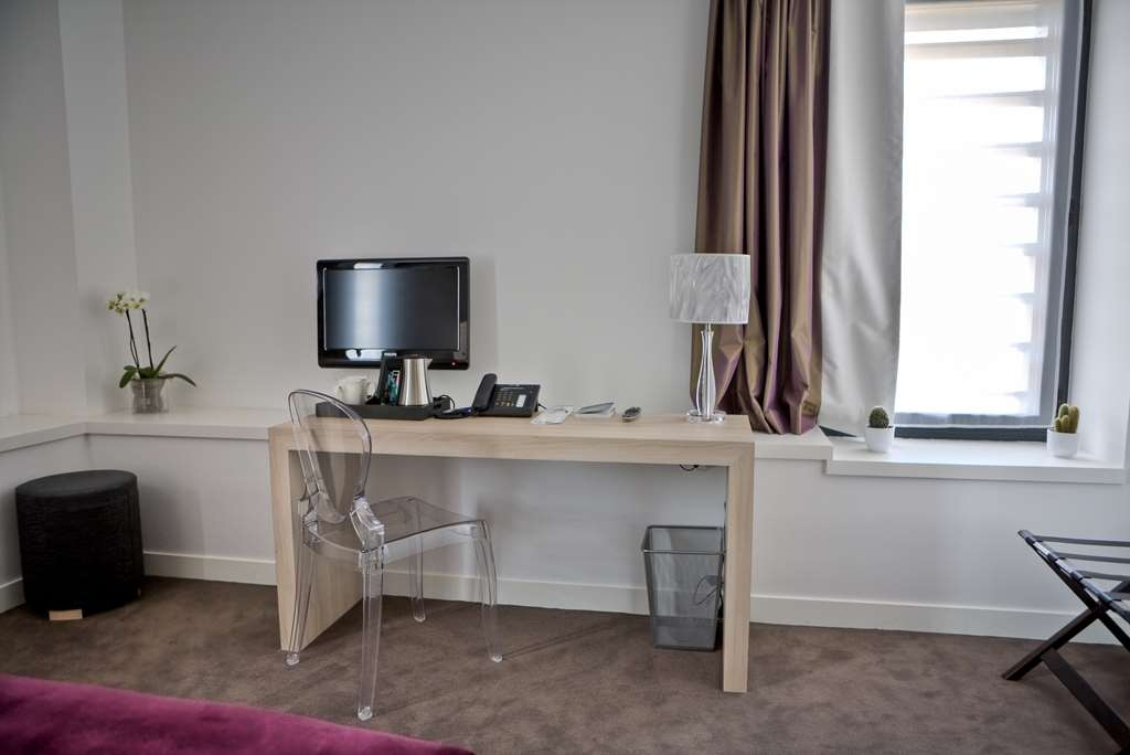 Best Western Plus Villa Saint Antoine Hotel & Spa - Chambres / Logements