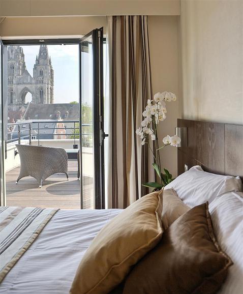 Best Western Séminaires | Best Western Plus Hotel des Francs
