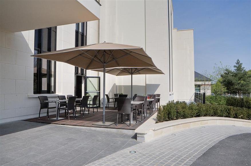 Best Western Plus Hotel des Francs - Außenansicht
