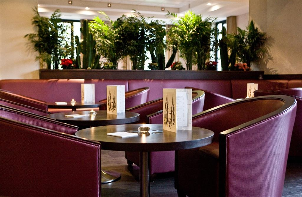 Best Western Plus Hotel des Francs - Restaurant