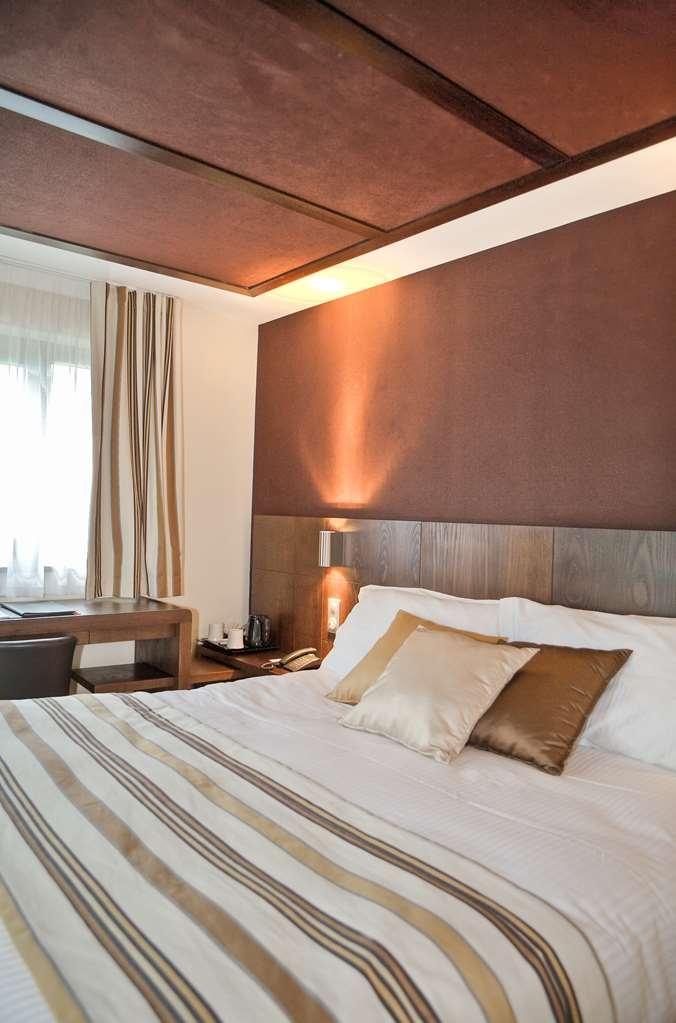 Best Western Plus Hotel des Francs - Camere / sistemazione