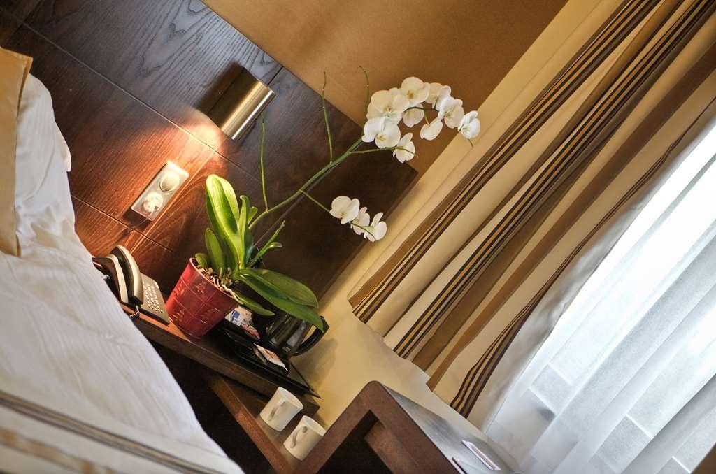 Best Western Plus Hotel des Francs - habitación de huéspedes-amenidad