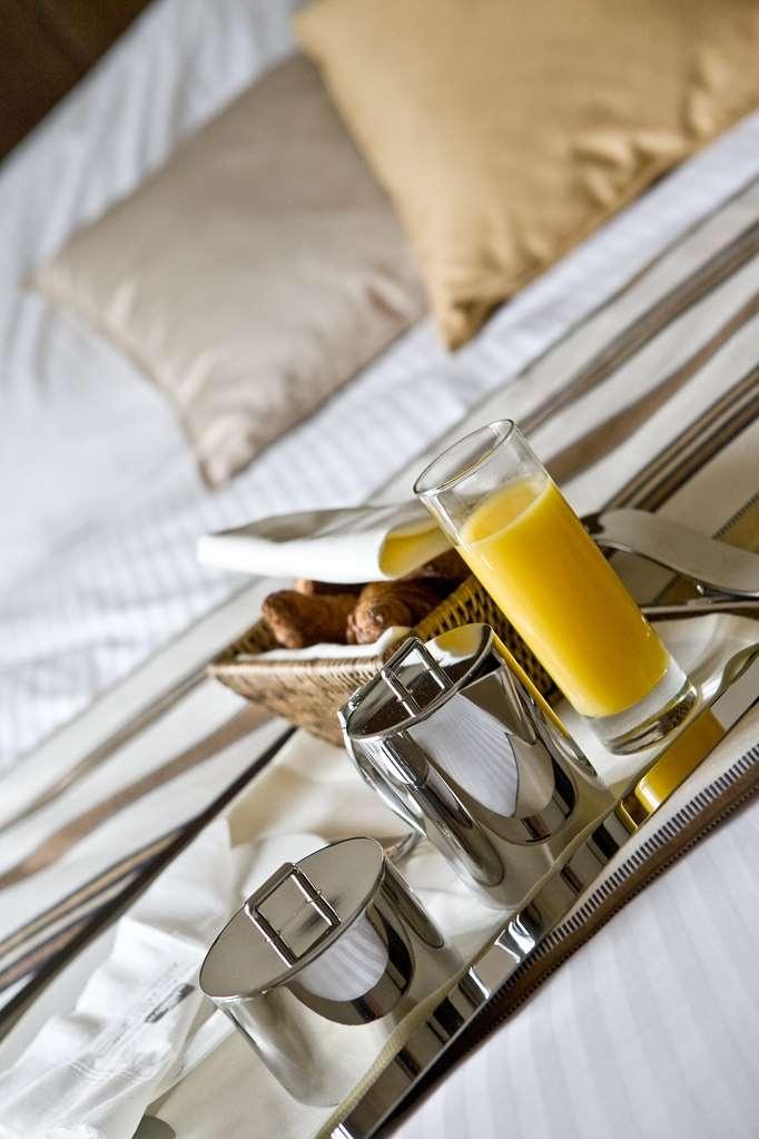 Best Western Plus Hotel des Francs - Habitaciones/Alojamientos