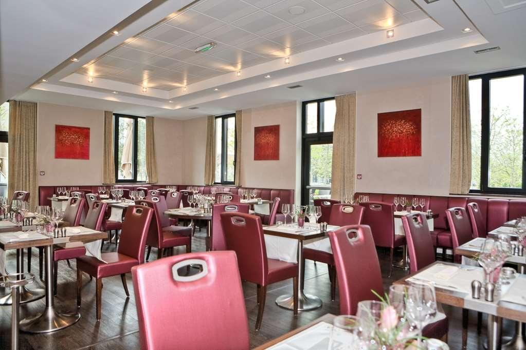 Best Western Plus Hotel des Francs - Restau