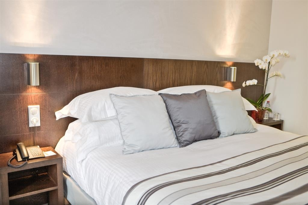 Best Western Plus Hotel des Francs - Guest Room