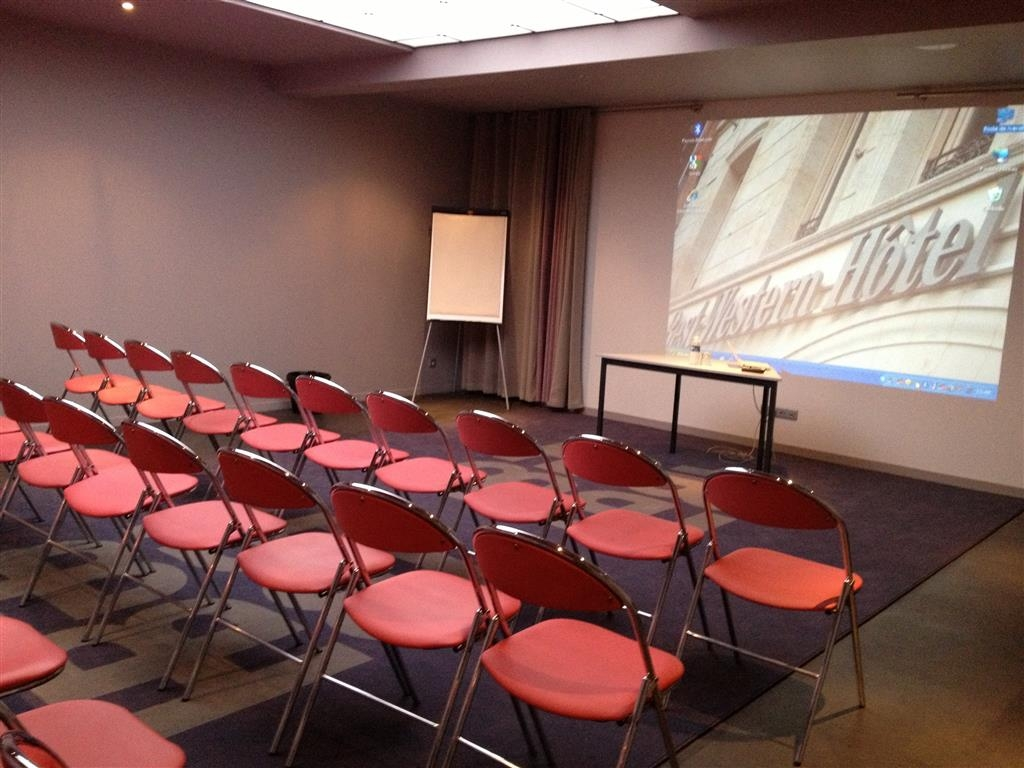 Best Western Hotel de la Breche - Meeting Facilities