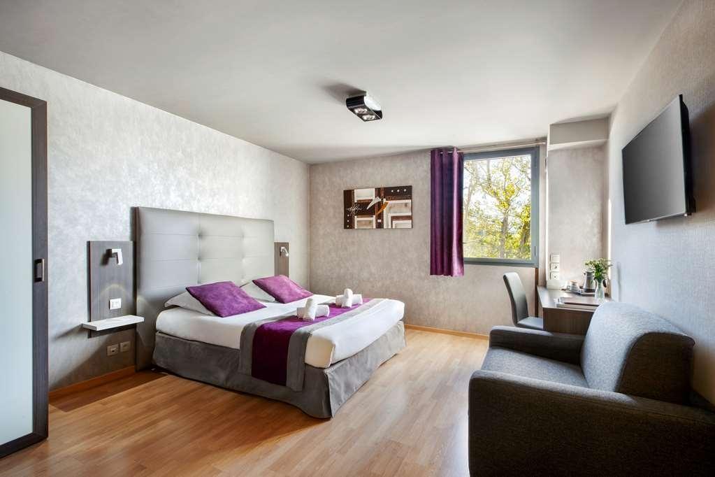 Best Western Hotel La Mare O Poissons - PMR