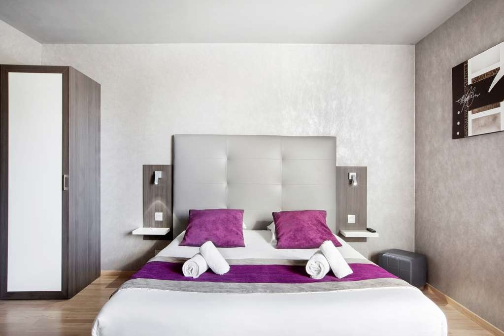 Best Western Hotel La Mare O Poissons - Confort Double room