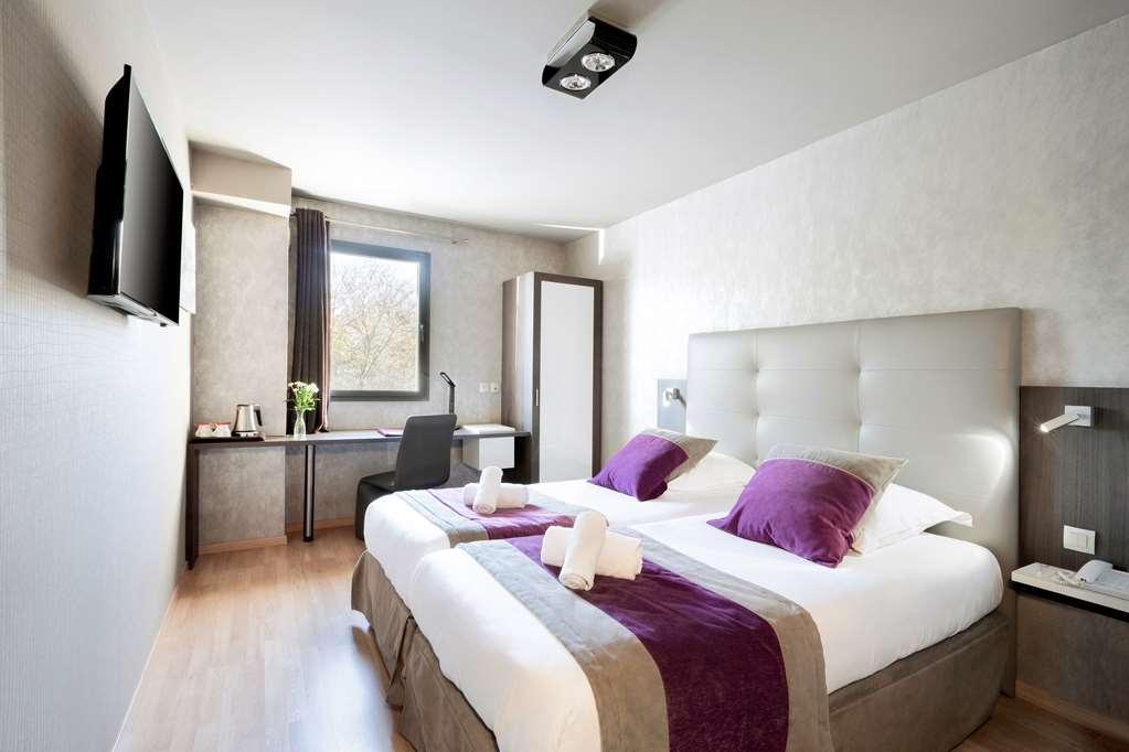 Best Western Hotel La Mare O Poissons - Camere / sistemazione